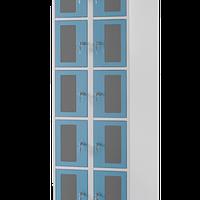 Daiktų saugojimo spinta SSP 600