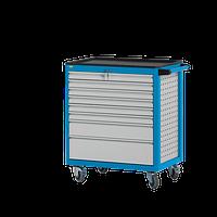 Aptarnavimo vežimėlis W75