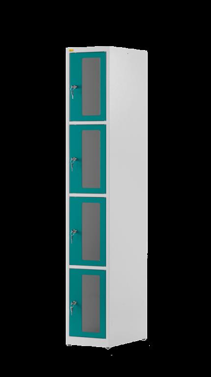 Daiktų saugojimo spinta SSP 300