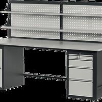 Kompiuterinis stalas BK2001