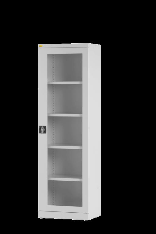 Laboratorinė spinta SLD 600