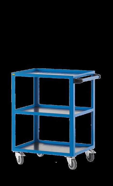 Aptarnavimo vežimėlis W61