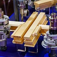 Medienos ir baldų pramonė