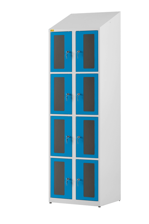 Daiktų saugojimo spinta SSU 600