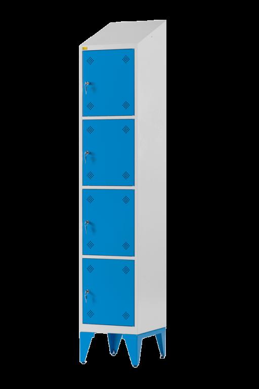 Daiktų saugojimo spinta SSU 400