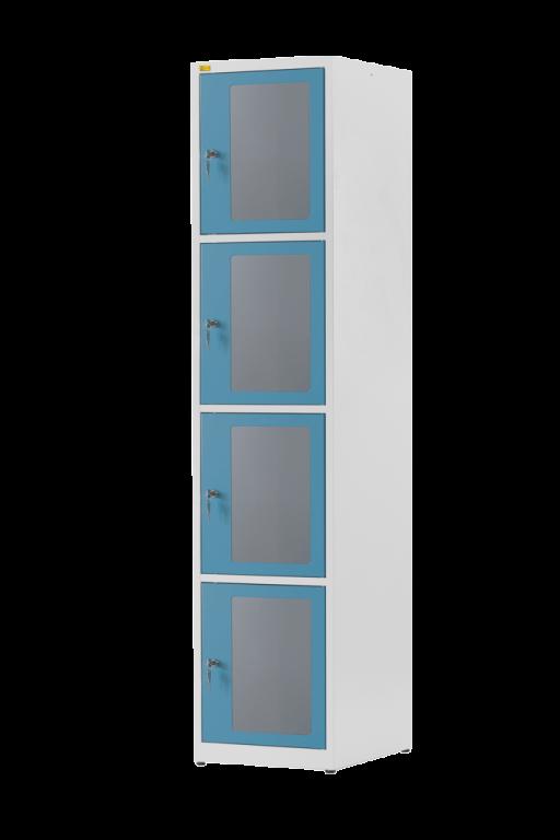 Daiktų saugojimo spinta SSP 400
